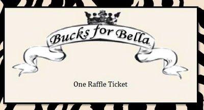 Bucks for bella