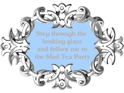 Mad Tea Party 013